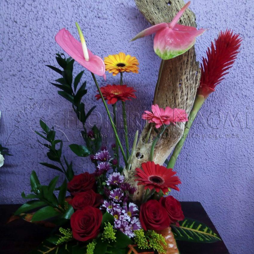 Florería En Coyoacan Y Miguel Angel De Quevedo Venta De